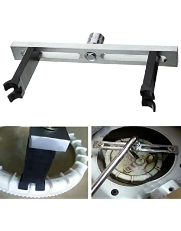 Fuel Pump Lock Ring Tool, Fuel Pump Removal Tool - Fuel Tank Repair Kit,