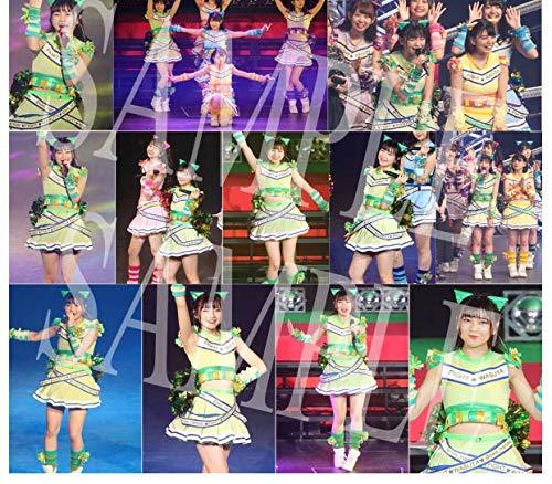 廣川奈々聖 わーすた「アニメJAM2018」生写真 14枚   B07PR51QDZ