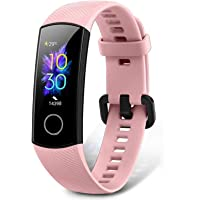 HONOR Band 5 Smart Activity Bracelet Activity Bracelet with Heart Rate Monitor Woman ...