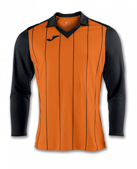 Joma Teamwear Sweat Grada M/L Orange-Black