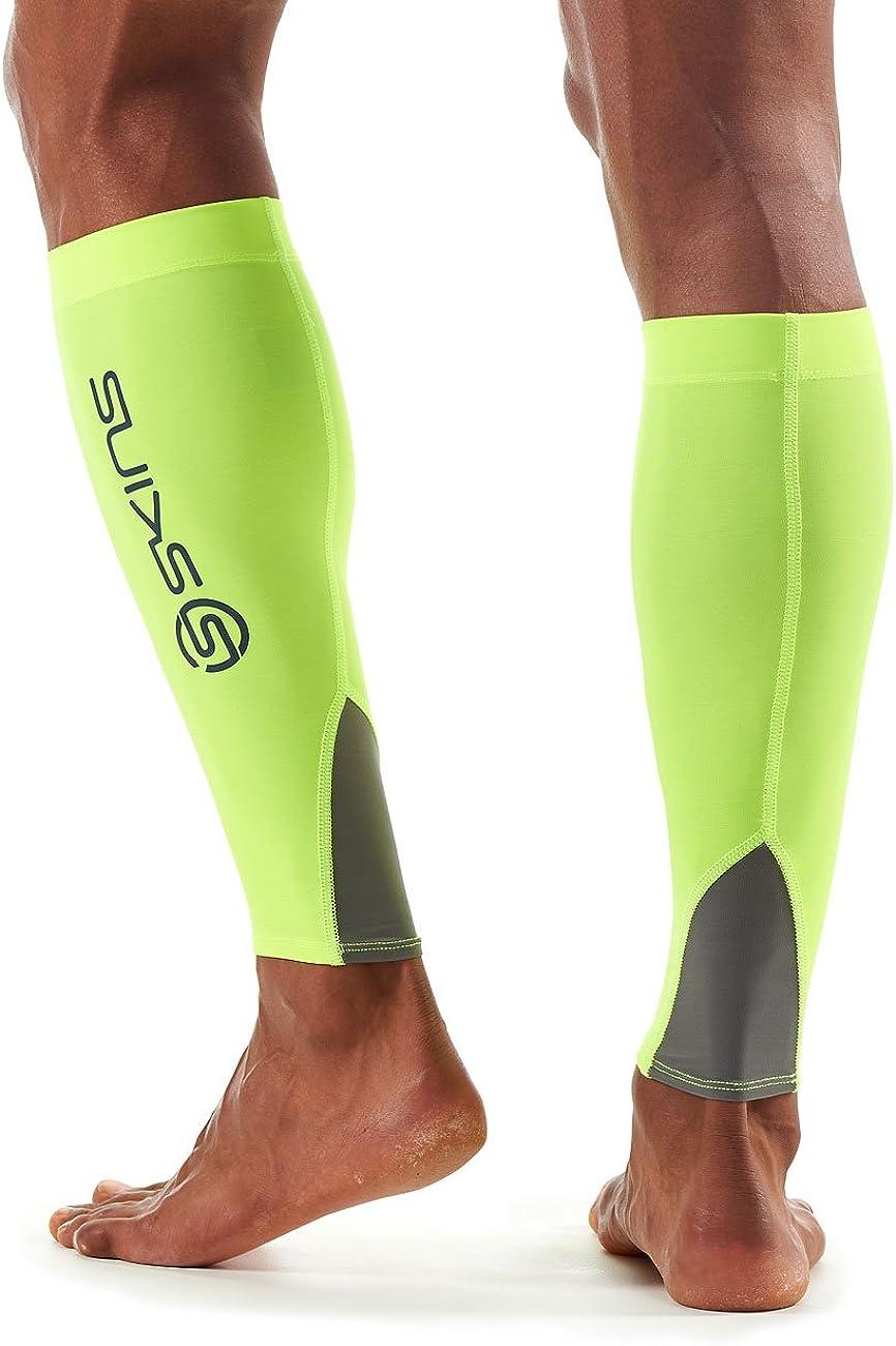 Skins Essentials Compression Calf Tights MX