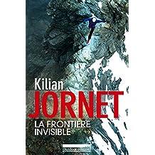 La frontière invisible (French Edition)