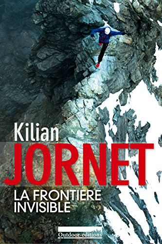 La Frontière Invisible French Edition