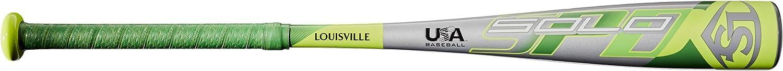 "Louisville Slugger 2020 Solo SPD (-13) 2 1/2"" USA Baseball Bat Series"