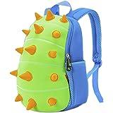 OFUN 3D Dinosaur Backpack, Toddler Backpacks for Boys, Dinosaur Bookbag Toys Bag