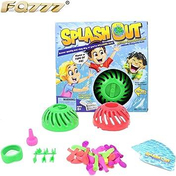 Amyove Juego Splash out: Amazon.es: Juguetes y juegos