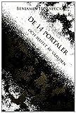 De 14 Portaler Och Slutet Av Vaerlden, Benjamin Hornfeck, 1495904792