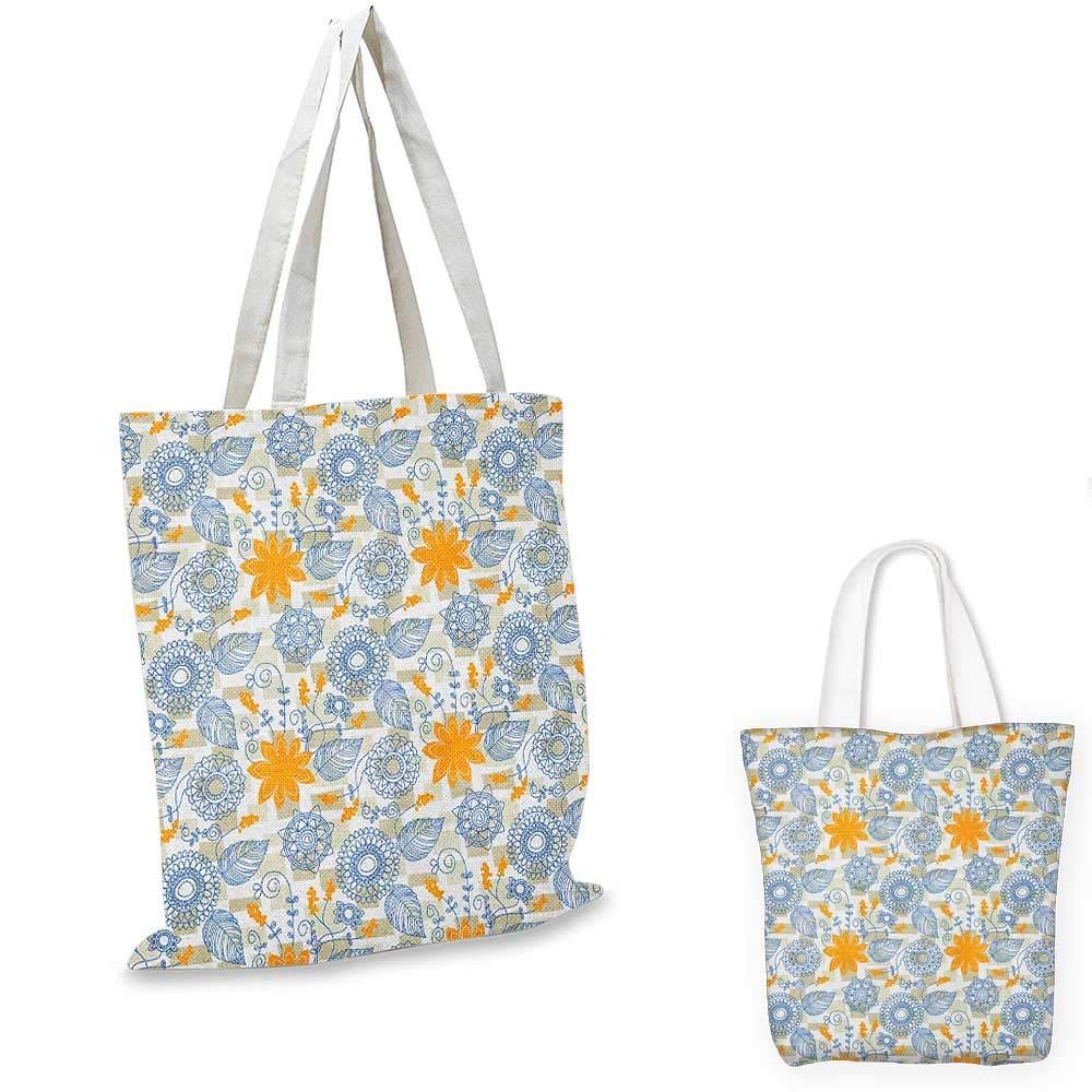 輝い DoodleDaisy Blossoms 手描きスタイル 手描きスタイル カラー19 シンプルイラスト 12
