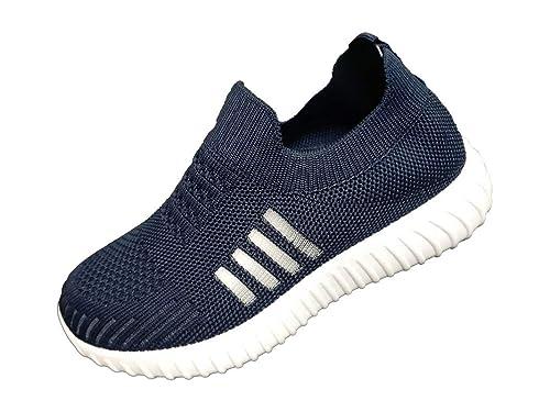 Boys/Girls, Sports Running Shoes, Slip