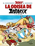 img - for La Odisea de Asterix (Spanish Edition) book / textbook / text book