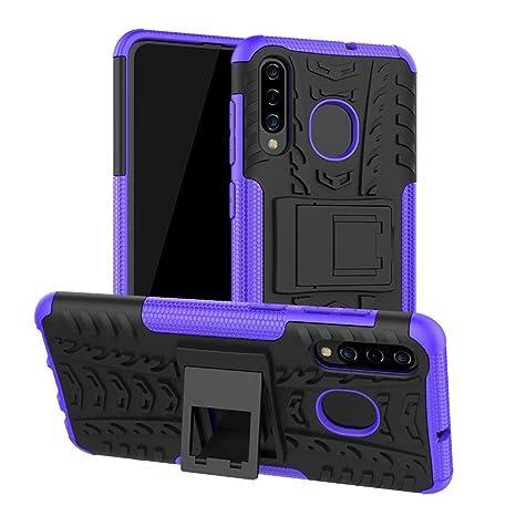 Amazon.com: Chcoon - Carcasa para Samsung Galaxy A50 ...