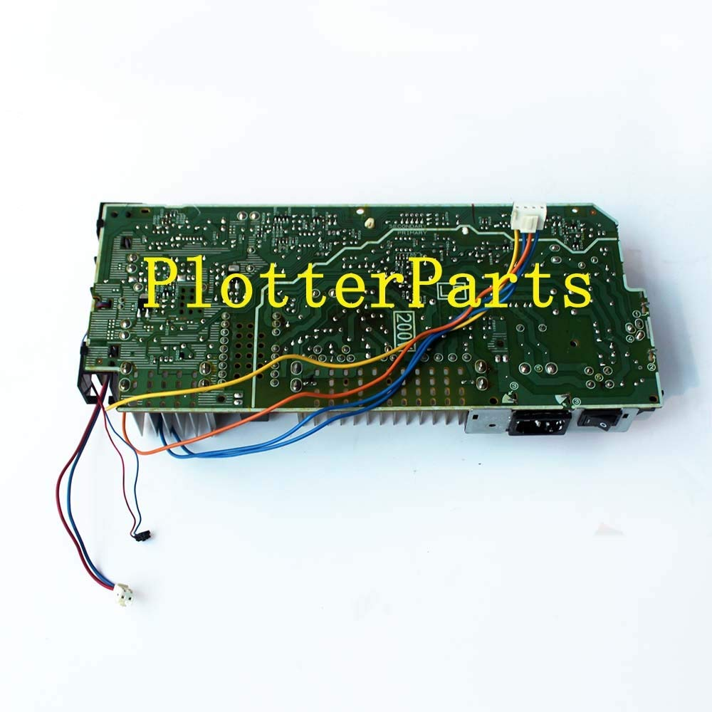 Printer Parts RM1-1977-000CN Power Supply Board for HP Color Laserjet 1600 2600N 2605DN 2605DTN Printer Parts Original Used by Yoton (Image #2)