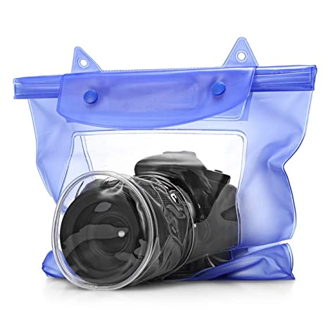 Proteger Cámara Digital Canon Nikon A la Deriva Natación ...