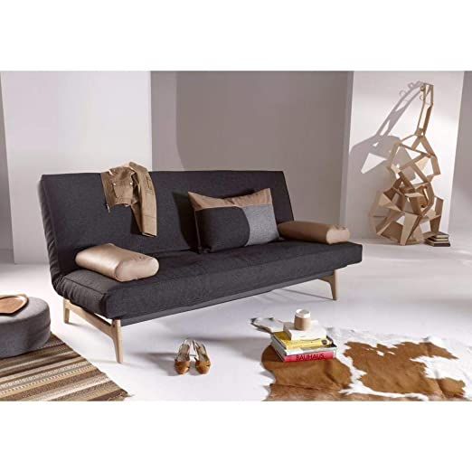Innovation Living sofá Aslak Convertible Cama 140 * 200 cm ...
