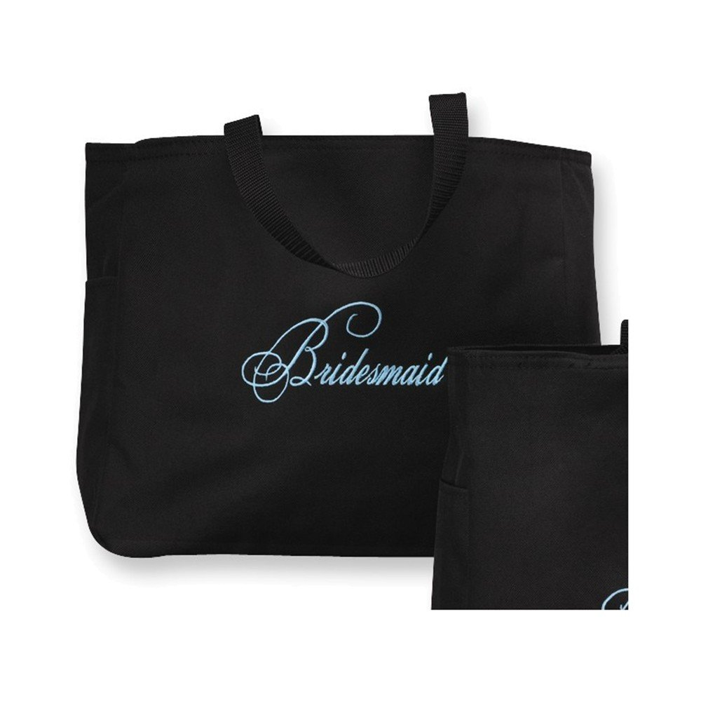 Jewelry Adviser Gifts Bridesmaid Diamond Tote Bag