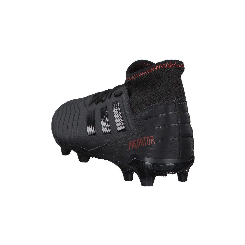 reputable site 2e5a5 b9f88 adidas Predator 19.3 FG, Botas de fútbol para Hombre Amazon.es Zapatos y  complementos
