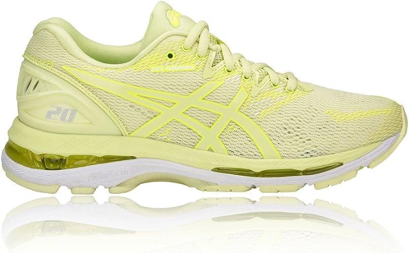 ASICS Gel-Nimbus 20, Zapatillas de Running para Mujer: Amazon.es ...