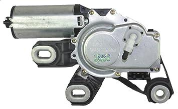 para Mercedes Viano 3.0, 3.2, 3.5, 3.7, CDI 2.2 Motor del limpiaparabrisas Trasero a6398200408: Amazon.es: Coche y moto