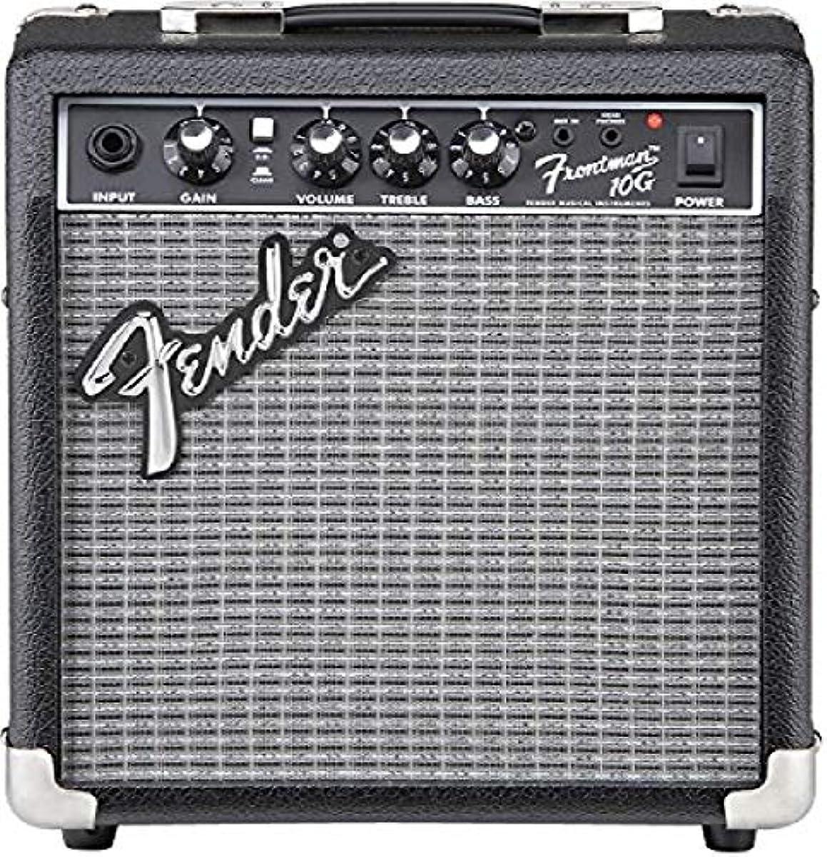 [해외] FENDER 팬더 FRONTMAN 10G 기타 앰프 【일본 국내 정규 수입품】