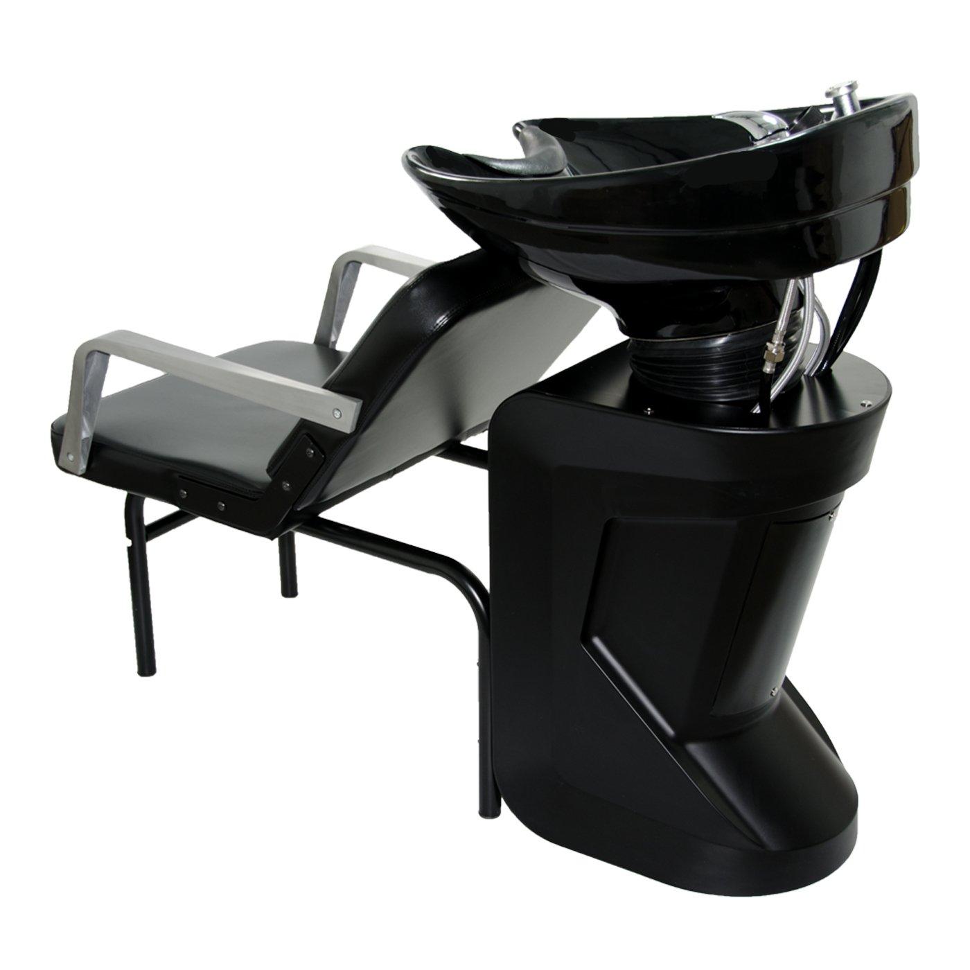 Amazon CERAMIC Adjustable Shampoo Bowl Backwash Station with