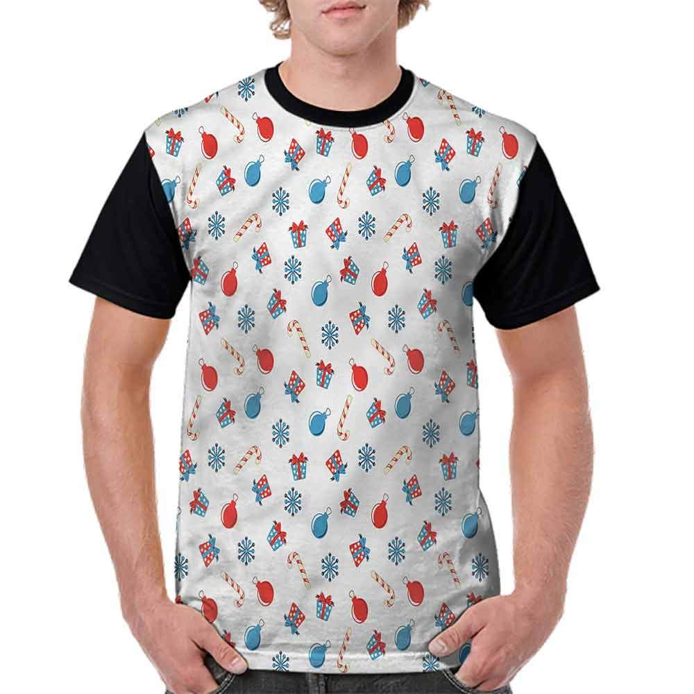Printed T-Shirt,Noels Icons Presents Fashion Personality Customization