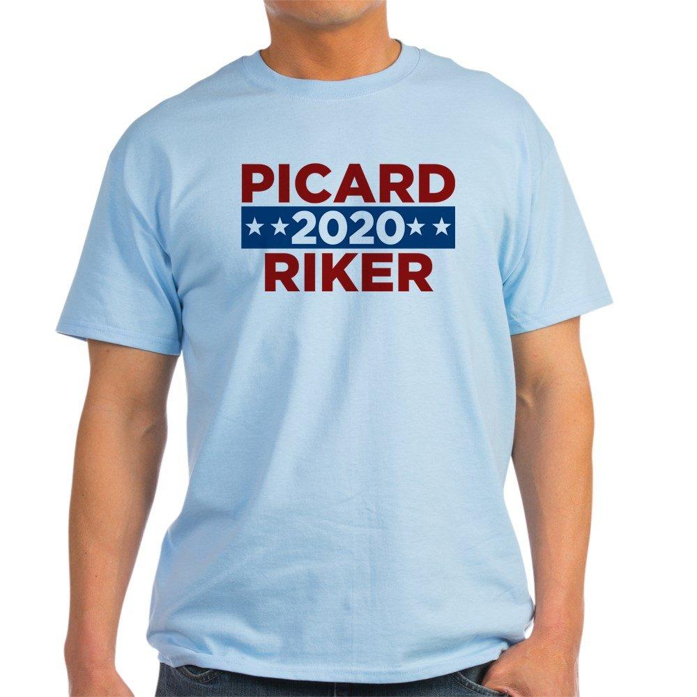 Star Trek Picard Riker 2016 T Shirt T Shirt