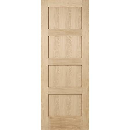 Green Tree Doors Oak Shaker 4 Panel Internal Door (610mm (24\u0026quot;))  sc 1 st  Amazon UK & Green Tree Doors Oak Shaker 4 Panel Internal Door (610mm (24 ...