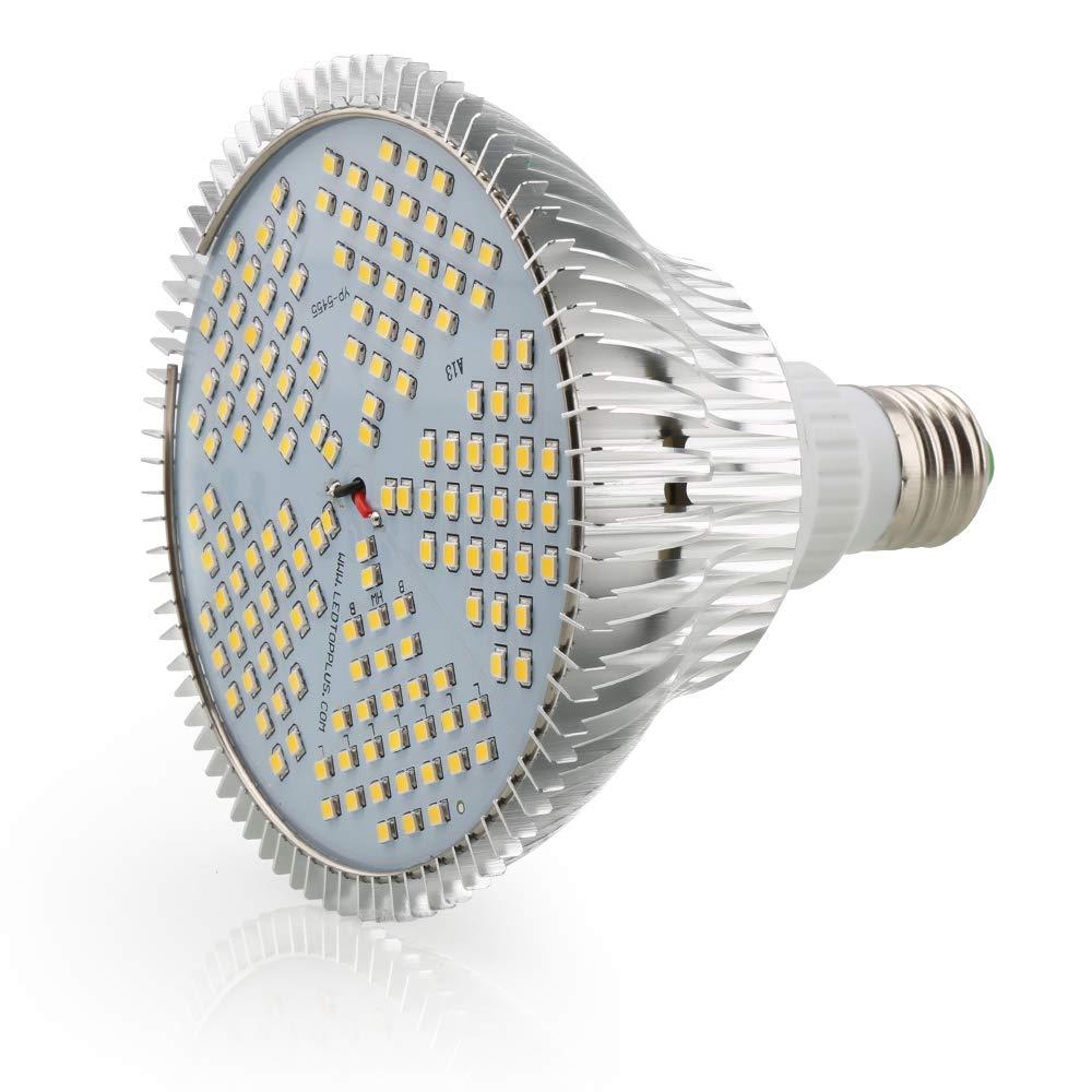 c5f066e347 Luminaires intérieur Éclairage pour plantes MILYN Lampe LED 100 W E27 150  LED pour Plantes en ...