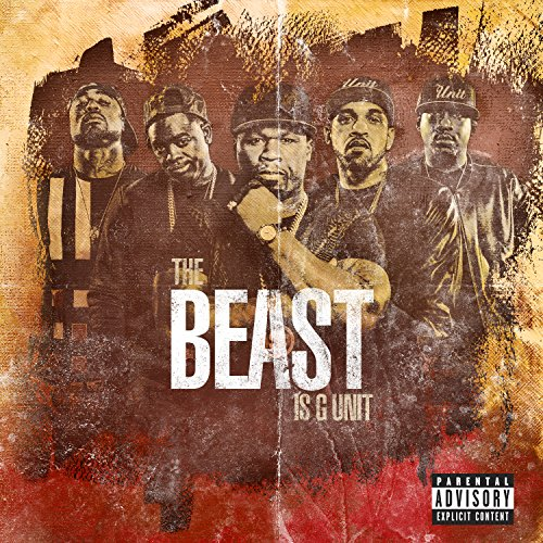 The Beast Is G Unit [Explicit] for sale  Delivered anywhere in USA