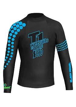 De Soto T1 Triathlon Wetsuit