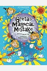Greta's Magical Mistake Paperback