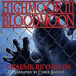 High Moor 3: Blood Moon
