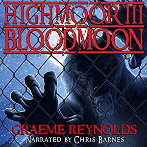 High Moor 3: Blood Moon Audiobook