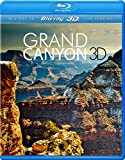 Grand Canyon 3d [Blu-ray] [Import]