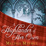 A Highlander of Her Own: Daughters of the Glen, Book 4