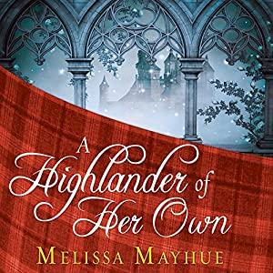 A Highlander of Her Own Audiobook