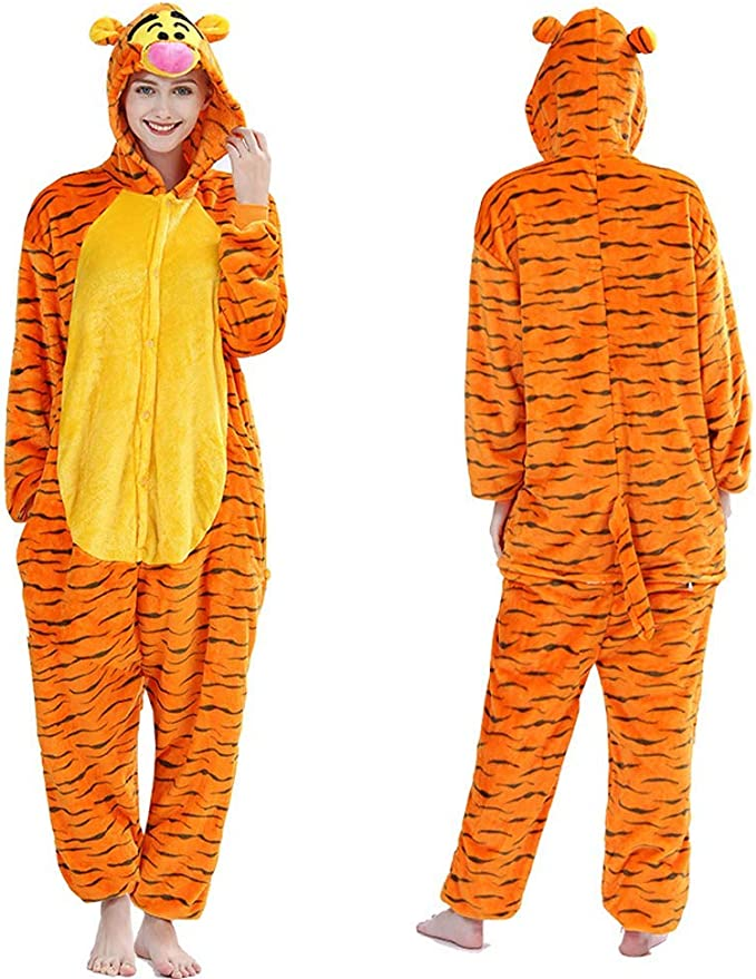 Halloween Party Costumes Christmas Dresses EUFANCE Onesies Animal Costumes Pjamas Cosplay for Kids