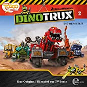 Die Werkstatt (Dinotrux 2) | Thomas Karallus