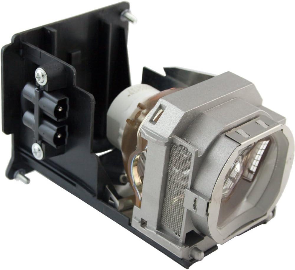 VLT-XL550LP lámpara de proyector Mitsubishi XL1550U: Amazon.es ...