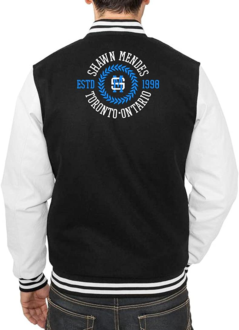 shawn mendes college jacke