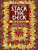 quilter flannel - Stack the Deck Revisited: Updated Patterns from Stack the Deck!