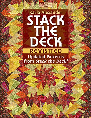 - Stack the Deck Revisited: Updated Patterns from Stack the Deck!