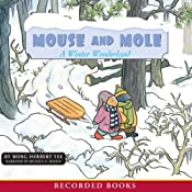 Mouse and Mole: A Winter Wonderland | Wong Herbert Yee