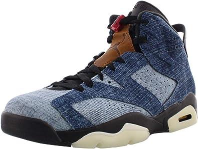 Amazon.com | Nike Air Jordan 6 Retro Mens Shoes | Basketball