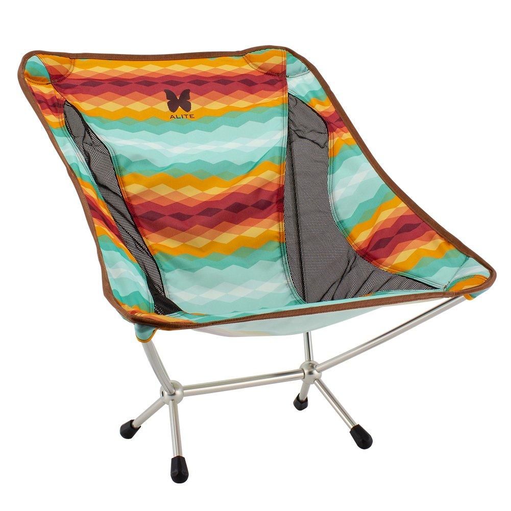 [ エーライト ] Alite Mantis Chair マンティスチェア 折りたたみチェア 4本脚 01-03D 椅子 アウトドア キャンプ 持ち運び 軽量 丈夫 [並行輸入品] B07FVRDHHY  サウスウエスト