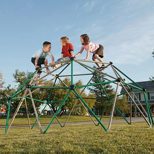 Outdoor Kids Climber PlaySet