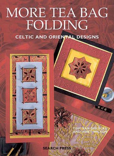 Tea Bag Folding Designs - 4