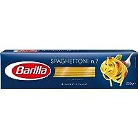 Barilla Pasta Spaghettoni, 500g