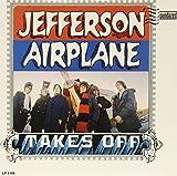 Jefferson Airplane Takes Off [Vinyl]