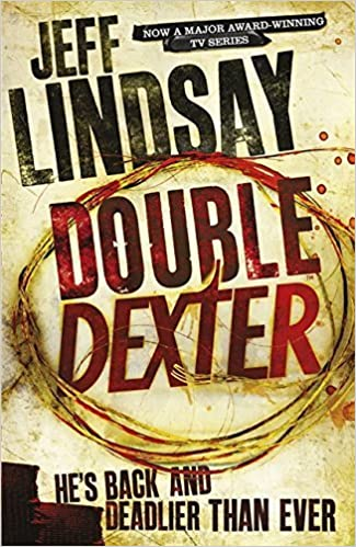 Book Double Dexter: A Novel: 6 by Jeff Lindsay (2012-08-30)